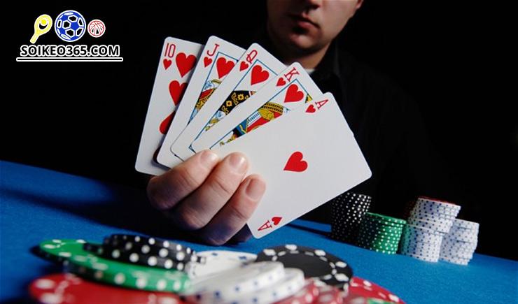 Cờ bạc là gì? Khái niệm cờ bạc được hiểu như thế nào?