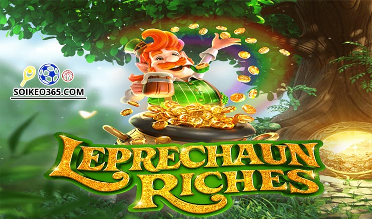 Tìm hiểu cách chơi Leprechaun Riches Slot luôn thắng từ chuyên gia