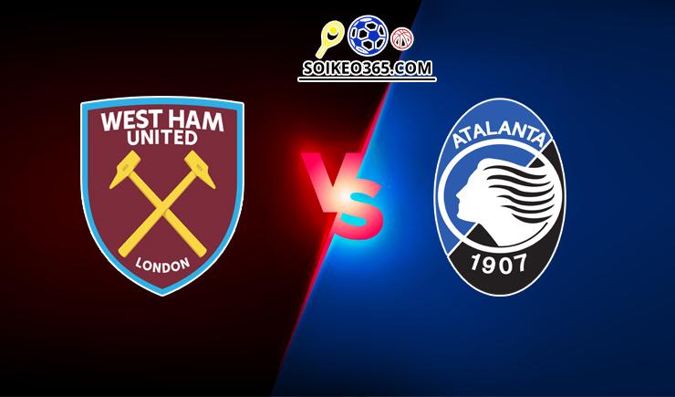 Soi kèo tỷ số trận West Ham vs Atalanta, 21h00 – 07/08/2021