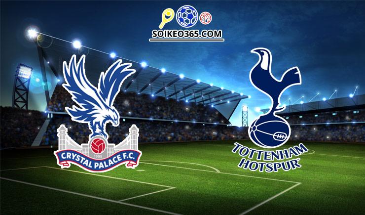 Soi kèo tỷ số trận Crystal Palace vs Tottenham, 18h30 – 11/09/2021