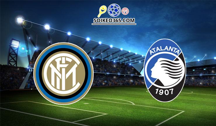 Soi kèo tỷ số trận Inter Milan vs Atalanta, 23h00 – 25/09/2021
